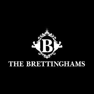Logo von The Brettinghams